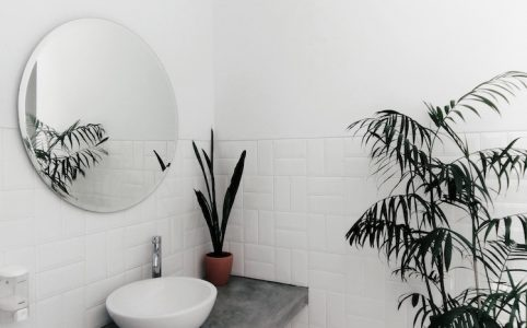 badrumsrenovering i Jönköping